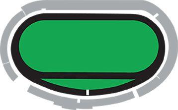 Monster Energy NASCAR Cup Series Playoffs at Richmond International Raceway