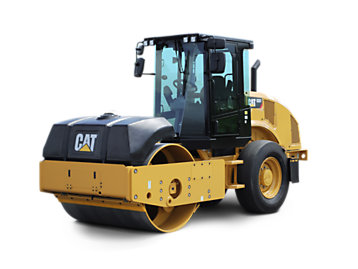 CCS7 Combination Asphalt Compactor