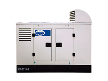 FB20-2 Generator Set
