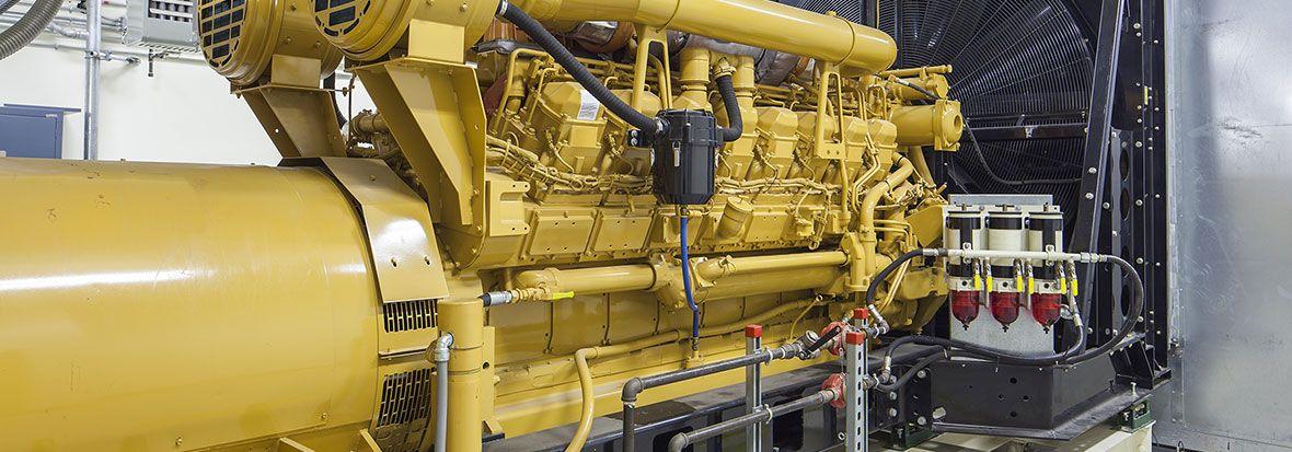 Generator Set Market