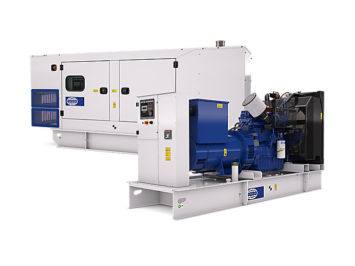 Gamme de modèles intermédiaires 249 - 750 kVA