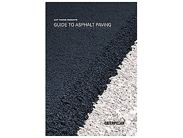 Guide to Asphalt Paving