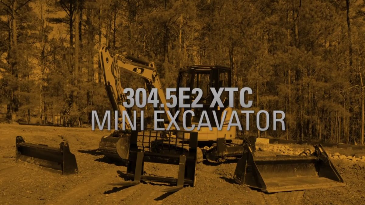 See what the 304.5E2 XTC can do