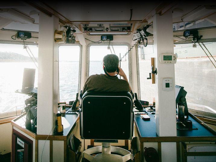 Marine E-Newsletter Sign-Up