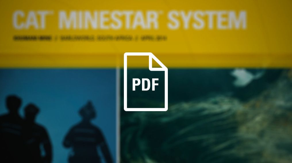 Minestar System: Khumani Mine