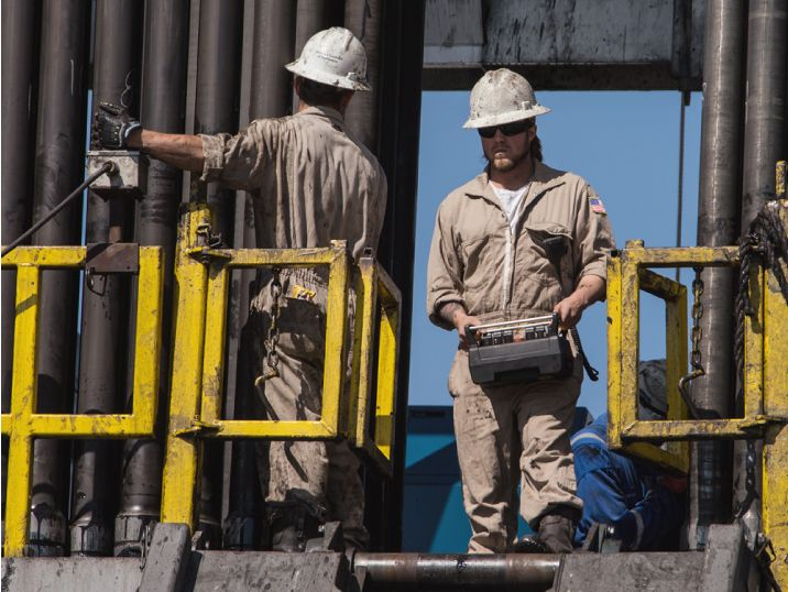 Reman Solutions for Oil and Gas Industry