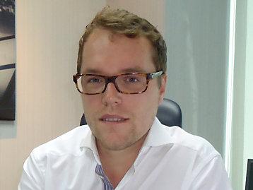 Jonas Nyberg