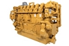 G3606 Gas Engine