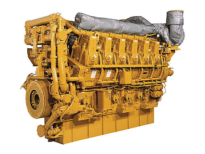 cat g3616 gas compression engine caterpillar rh cat com