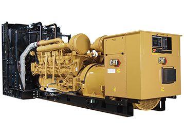 Custom Voltage Generators