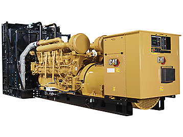 Custom Voltage Generators