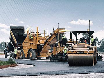 Pavimentación: SOLUCIONES TECNOLÓGICAS