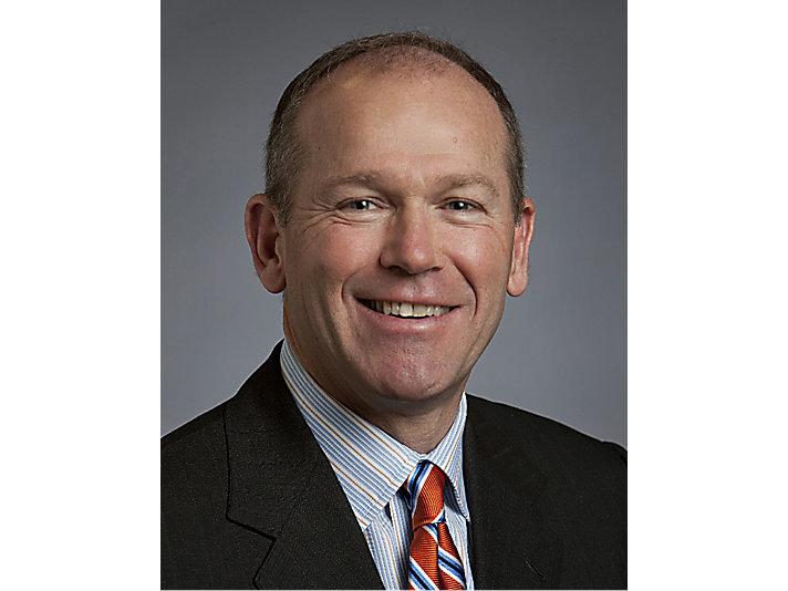 Dave Calhoun被任命为公司非执行董事长