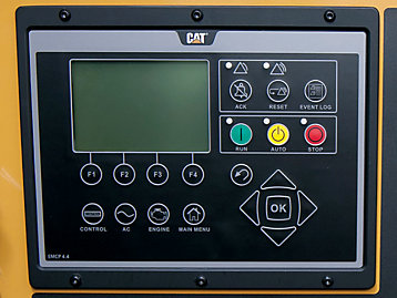 Custom Control Systems and Switchgear
