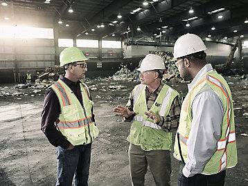 Waste Onsite Consultation