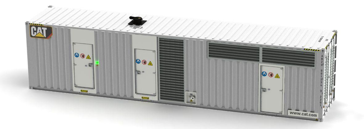 Continuous Power Module (CPM)