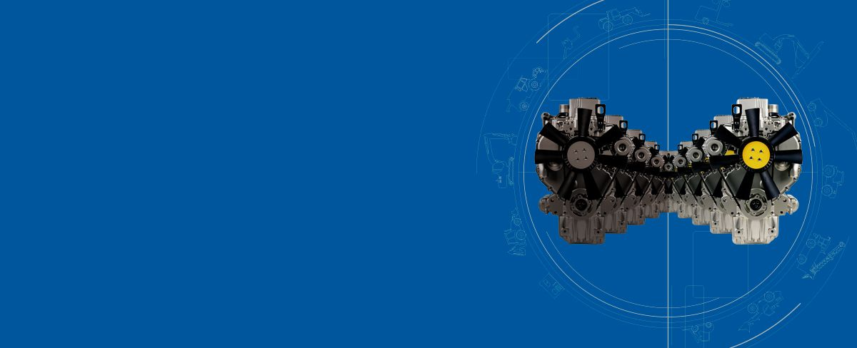 Replacement engine solutions that meet your needs