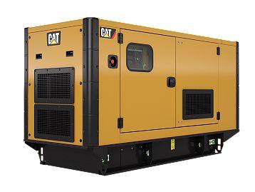 C4.4 (50 Hz) - Diesel Generator Sets