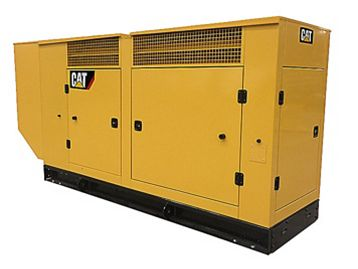 DG100-2S (Single Phase) - Gas Generator Sets