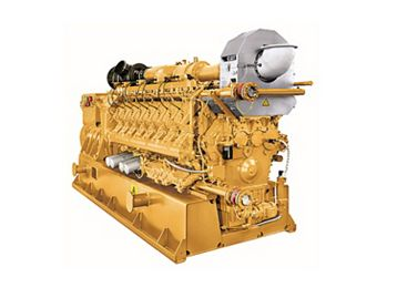 CG170-16 - Gas Generator Sets