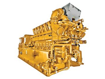 CG260-12 - Gas Generator Sets