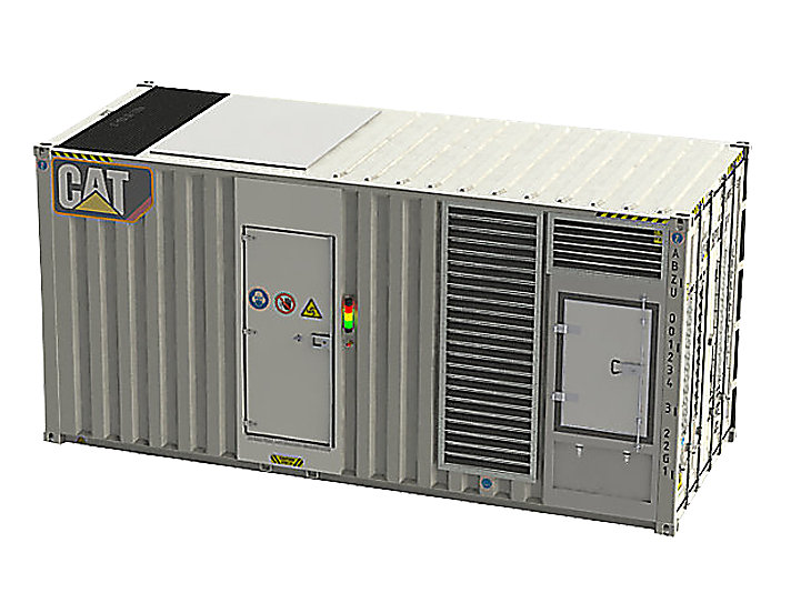 Continuous Power Module