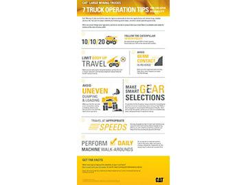Seven Truck Operation Tips