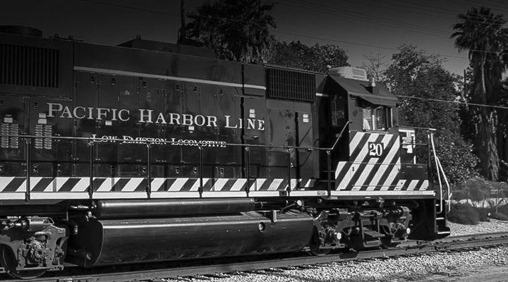 Potencia para ferrocarriles