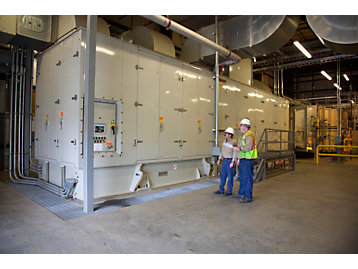 Paper Industry: Installation in USA