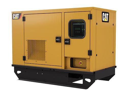 Jason TEST - Diesel Generator Sets
