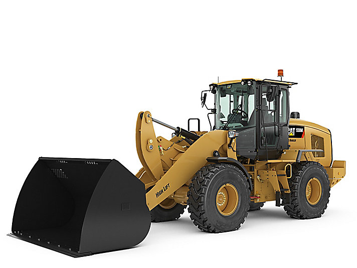 930M Ag Handler