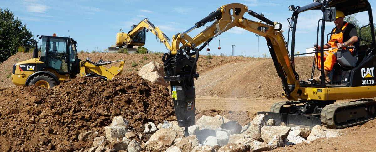 Attachments for your machine
