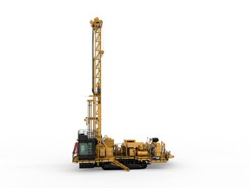 MD6250 - Rotary Drills
