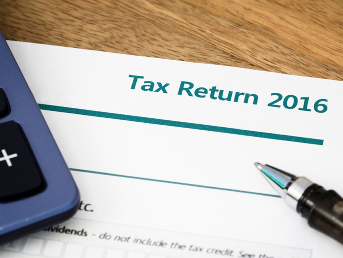 Tax Documentation Available Now