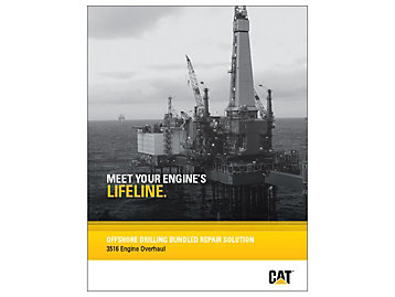 Overhaul Solutions Brochure