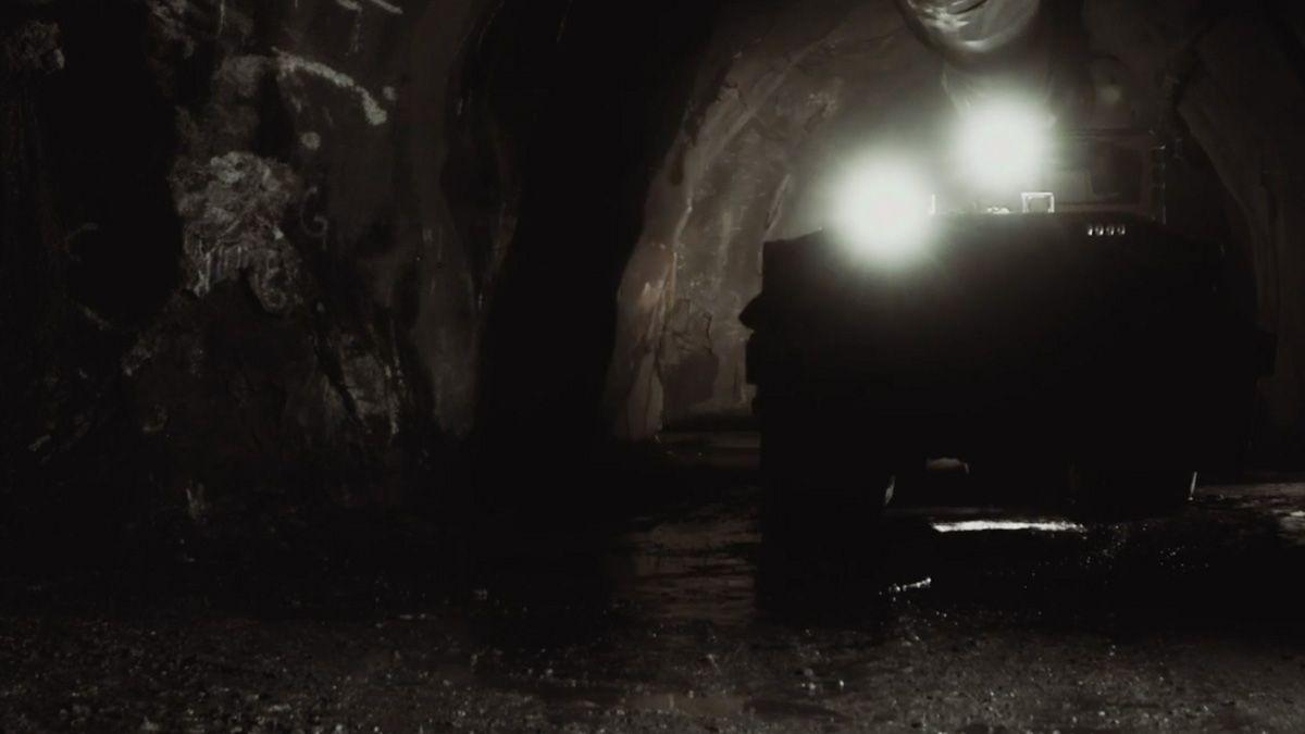Command for Underground