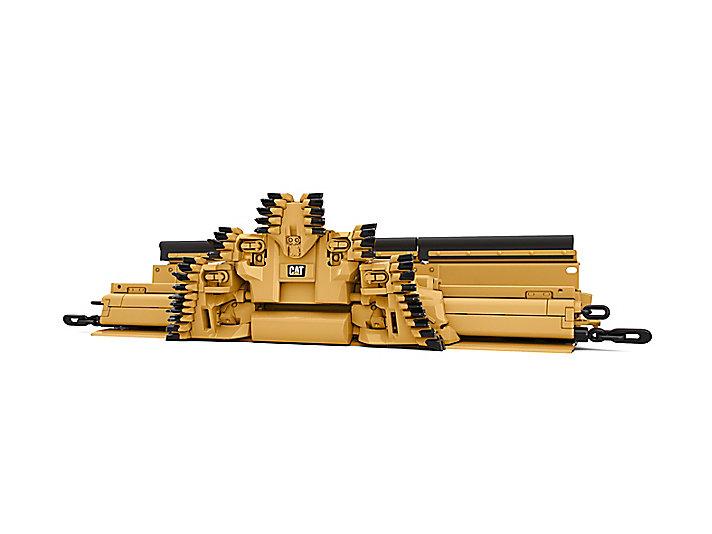 GH800 Plows