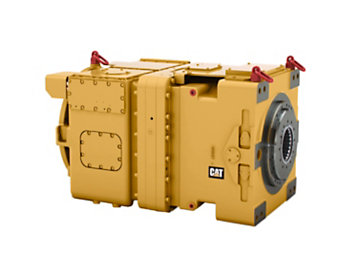 Cat Longwall CST 65 Gearbox (pictured)