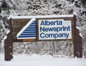Alberta Newsprint Customer Story