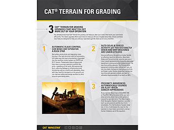 Terrain for Grading