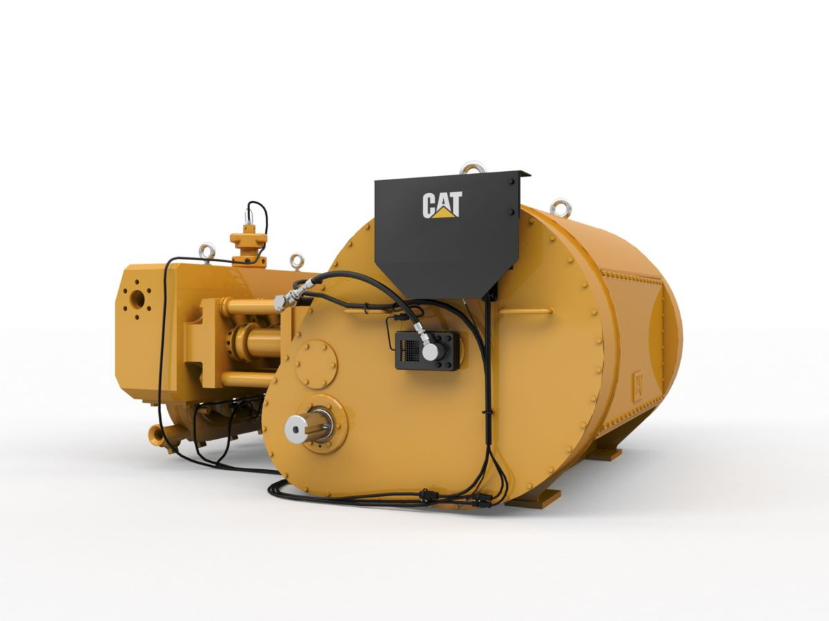 PEMS is a new way of managing pumping operations, as it can minimize downtime, preserve fluid end and power end components, and help avoid catastrophic failures.