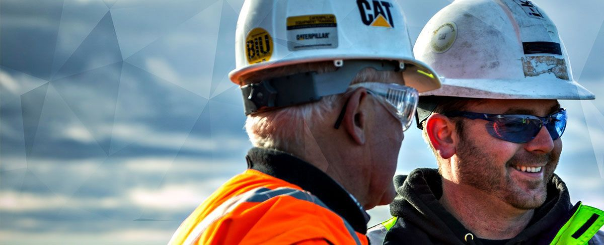 Caterpillar Global Mining - We're here to help you tackle challenges head-on, reduce your total cost of ownership and boost your bottom line. Learn more about our mining machines, technology and automation, services and support.
