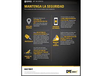 Cuidar la seguridad: Cómo prevenir el robo de equipos o recuperarlos