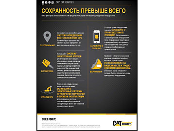 Обеспечение защиты оборудования: как предотвратить кражу оборудования или возвратить похищенное оборудование