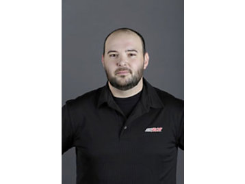 Front Tire Changer