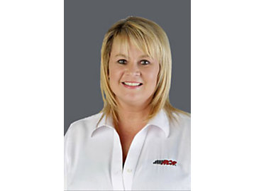 Senior Manager, Communications, No. 31 Monster Energy NASCAR Cup Series