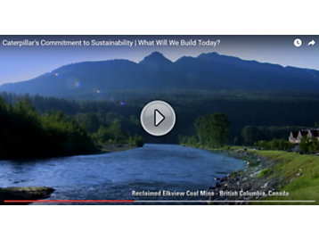Environment & Sustainability Video