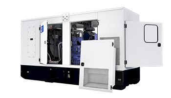 Importance of generator set maintenance