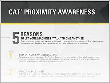 Proximity Awareness