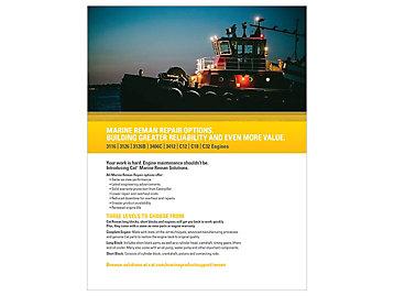 Marine Overview Brochure